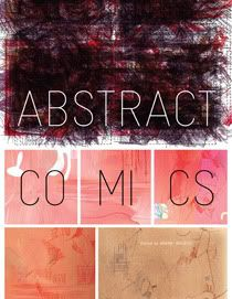 abstract comics